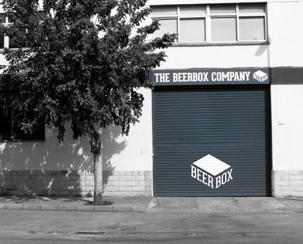 Beerbox . Contáctenos!