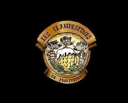 Les Clandestines. Cerveza artesana española