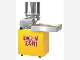 Máquina para caramelizar