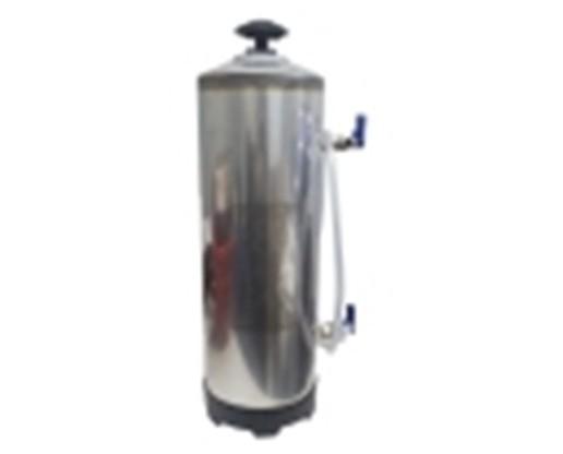 Depurador. Para tratamiento de aguas