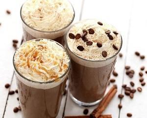 Cremas Frías. Sorprende a tus clientes con una deleciosa, suave y refrescante crema de café