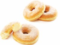 Donut gigante