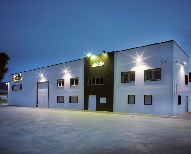 Snacks El Valle. Empresa equipada con las últimas tecnologías.