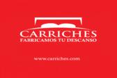 Carriches.com Colchonerías