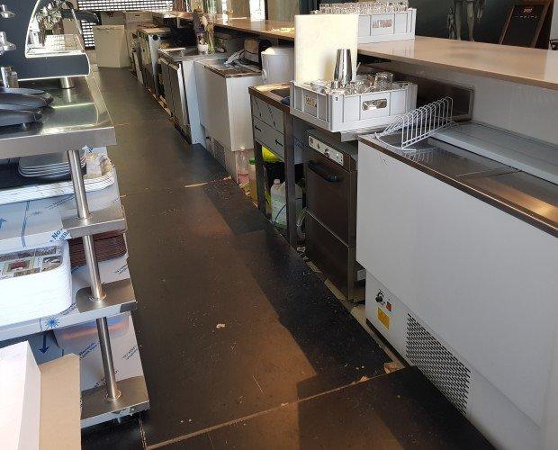 Maquinaria para Bar. equipamiento para barras de bar