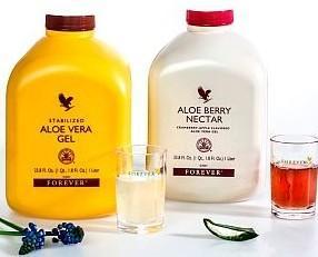 Vitaminas y Minerales.Disfruta los beneficios del zumo de Aloe Vera en 4 variedades