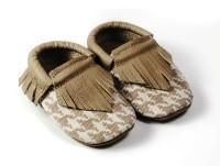 Zapatos estilo indio