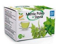 Menta Poleo + stevia
