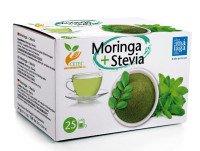 Moringa + Stevia