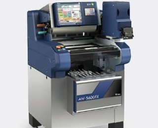 Etiquetado-empaquetado-DIGI. Etiquetaje, embalaje para procesos industriales.