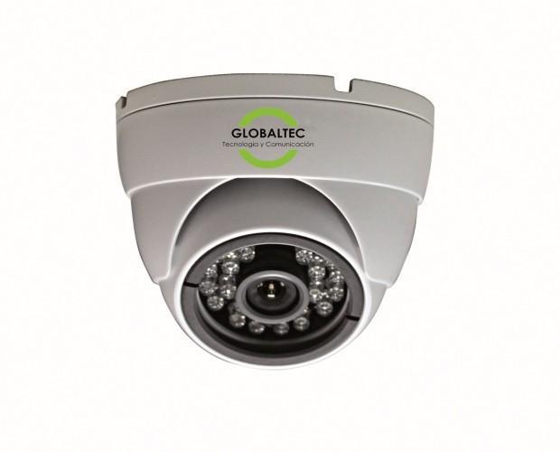 Cámara de vigilancia. Equipos de videovigilancia
