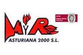 Myr Asturiana 2000