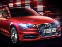 coches de Audi