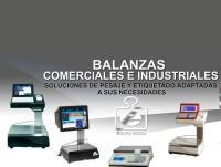 Balanzas comerciales e industriales