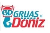 Grúas Doniz