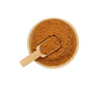 Azúcar moreno. Azúcar muy claro caña icumsa 500-1150