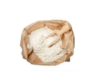 Harinas. Tenemos harina de trigo, maíz, centeno, arroz, etc.