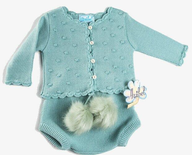 Conjuntos de bebé. Ofrecemos hermosos conjuntos de bebé