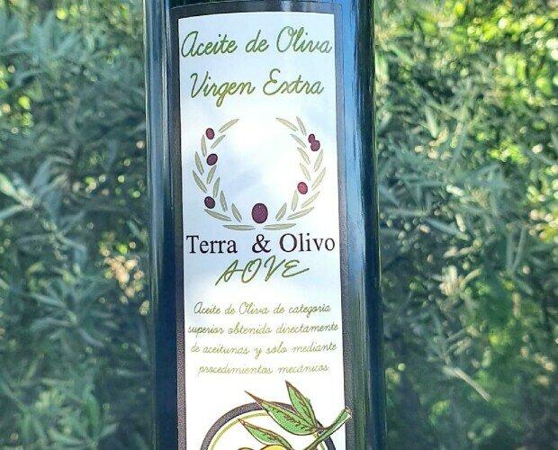 Virgen Extra Temprano Ecologico 500. El fruto de la pasión por el Virgen Extra y el cuidado por el medio ambiente han dado