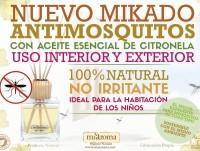 Proveedores Antimosquitos