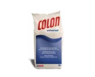 Colon Universal. Detergente para todo tipo de ropa