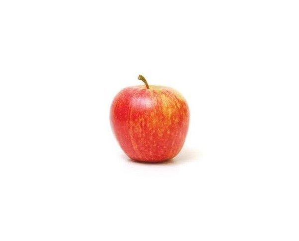 Manzana royal BIO. Manzana Royal Gala procedente de cultivo ecológico certificado