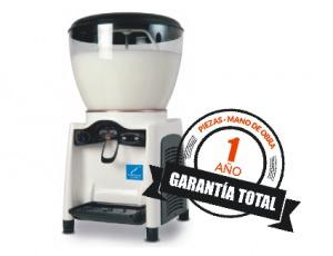 Envío gratis comprando Horchatera Drink Magic 20 Eurofred