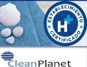 Llévate de regalo el Certificado de Higiene