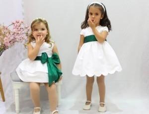 10% de descuento en ropa infantil para ceremonia