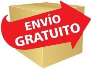 Envío gratis para pedidos superiores a 30 euros