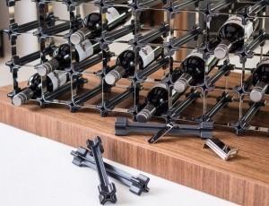 Botelleros de vino Modular - Oferta descuento de hasta 15%