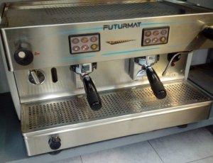Instalación Gratuita comprando cafetera industrial