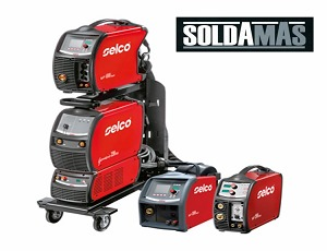 Envío gratis comprando maquina de Soldar Inverter Selco