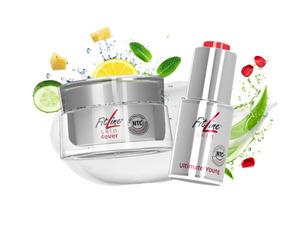 FitLine Skin Triple Lift Set Envió gratis