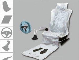 Protección asientos coches COVID