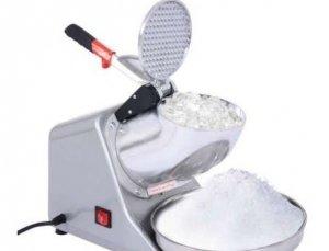 Envío gratis comprando Picadora de hielo