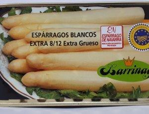 OFERTA ESPÁRRAGOS , LATA DE EXTRA GRUESOS