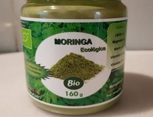 Envío gratis comprando moringa ecológica