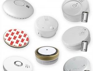 20% de descuento comprando detectores de humo