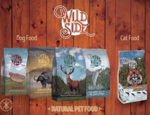 Wild Side Pet Food