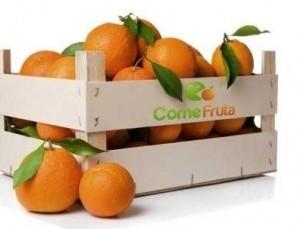 10% de descuento comprando naranjas valencia para zumo