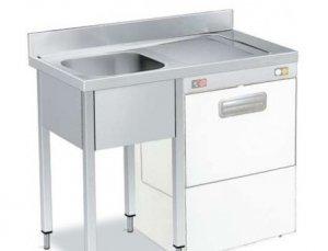Envío gratis comprando fregadero hueco lavavajillas