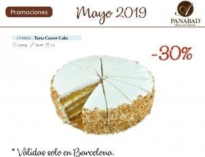 Promoción Mayo 2019