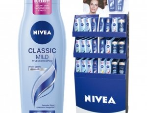 Nivea champú 250ml