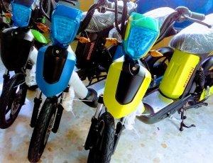 Emobi scooter eléctrico: ¡precio especial de lanzamiento!