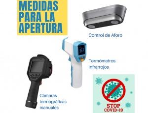 HERRAMIENTAS DE PREVENCIÓN COVID-19 PARA SU LOCAL