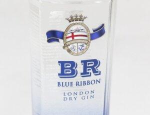 BLUE RIBBON GIN