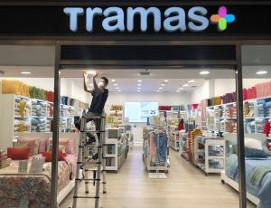 Mantenimiento de Tiendas y Empresas