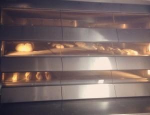 20% de descuento comprando el horno panadería de solera