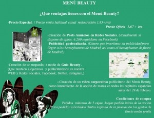 Oferta Beauty Aloe Beer dto. 10%